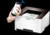 New Samsung SL M2835DW Mono Laser Printer, Wireless, Duplex, 1 Year Warranty