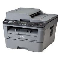 Brother MFC L2715DW 5 in 1 Mono Laser Printer with Duplex and Wireless